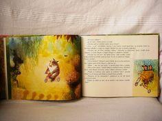 Záhrada,ill:Jiri Trnka,Czechoslovakia Book Illustrations, Children's Book Illustration, European Countries, Animation Film, Czech Republic, Childrens Books, Delicate, Artist, Children's Books