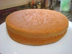 Pasticciando Dolcemente: Sponge cake