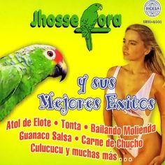 DownloadToxix: Jhosse Lora - Y Sus Mejores Exitos [AAC M4A] (2002...