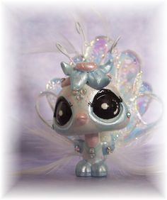 Photo Gallery - Laurie's Littlest Pet Shop