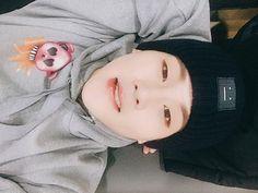 Monsta X • Jooheon
