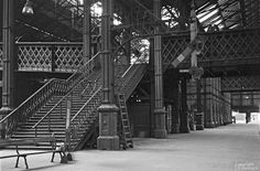 Nottingham Station, Young Lad, Steam Railway, Train Station, South Africa, Abandoned, Trains, Centre, Past