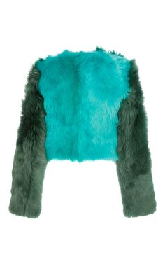 Winter Must Haves, Back Row, Fur Jacket, Nice Things, Diane Von Furstenberg, Fall Winter, Collections, My Style, Long Sleeve