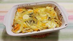 Momentos com a Bimby: Bacalhau com puré de legumes