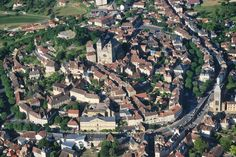 GOURDON - (Lot)