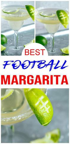 Margarita Alcohol, Fun Drinks Alcohol, Alcohol Drink Recipes, Best Alcoholic Drinks Recipes, Easy Cocktails, Easy Margarita Recipe, Margarita Recipes, Tailgate Drinks, Pizza And More