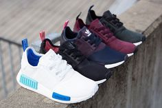 Eight Fresh adidas NMD Runner Colourways For March - Sneaker Freaker Adidas Nmd, Adidas Shoes Nmd, Adidas Shoes Women, Best Sneakers, Sneakers Fashion, Fashion Shoes, Shoes Sneakers, Fashion Models, Runway Fashion