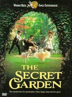 The Secret Garden- when I was thinking about switching to a spring wedding, this popped to mind first. It was my favorite movie next to A Little Princess, the romantic feel of a beautiful, english garden with whimsical touches sounds perfect, but then I also love the idea of a cozy fall wedding. ugh, I have so many options now that I can re plan whatever I want for whenever I want, ha.