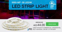 #‎VTAC‬ ‪#‎LED‬ ‪#‎strip‬ ‪#‎lights‬ are suitable for ‪#‎customised‬ ‪#‎applications‬, ‪#‎flexible‬ to any size or interior. Most popular for ‪#‎concealed‬ ‪#‎lighting‬ creating great ‪#‎ambience‬ for any ‪#‎environment‬.
