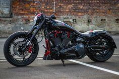 Harley Davidson Custom, Harley Davidson Photos, Harley Davidson Bikes, Triumph Motorcycles, Custom Motorcycles, Custom Bikes, Custom Sportster, Custom Baggers, Custom Harleys
