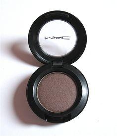 MAC Satin Taupe eyeshadow...LOVE