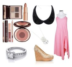 """TALIA OUTFIT 11"" by solisdancer on Polyvore"