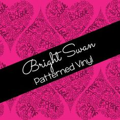 Patterned Vinyl & HTV - Valentine's Day 01 Best Settings, Craft Cutter, Patterned Vinyl, Sheet Sizes, Outdoor Life, All Brands, Heat Transfer Vinyl, Adhesive Vinyl, Valentines Day