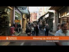 Meeting the Real Estate Agent (Episode 4 | Part 5 | Mitilini (Lesvos), Greece): Filmed in stunning Mitilini, Greece -- this segment features the prospective buyers meeting their real estate agent for the first time. After communicating online and finding them using the internet, the realtor and the buyers meet. www.HellenicHomeHunting.com