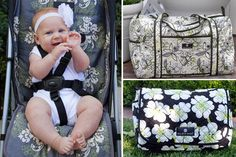 Balboa Baby Stroller Liners and Bags