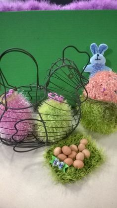 Some easter decorations. My mum did. Easter, Decorations, Christmas Ornaments, Holiday Decor, Home Decor, Decoration Home, Room Decor, Easter Activities, Dekoration