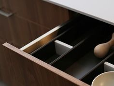 dividers Elegant and Highly Functional Drawer Accessories for Modern Kitchens