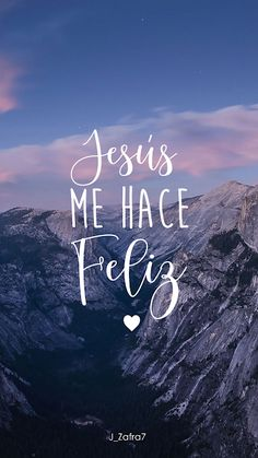 God loves you! - Never give up, God is with you and loves you! Christian Backgrounds, Christian Wallpaper, Jesus Wallpaper, God Loves You, Jesus Loves Me, Miséricorde Divine, Christian Memes, Christian Pics, Spanish Quotes