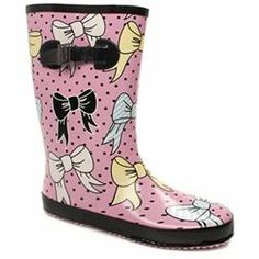 Schuh Female Splash Bow Welly Manmade Upper Ankle Boots in Navy and Burgundy SCHUH Splash Bow Welly Splish splash, but not in the bath! Very cute, calf high wellies from Schuh which have some very funky prints throughout as well as 2 non-functioning straps. So, taking the dog  http://www.comparestoreprices.co.uk/ladies-boots/schuh-female-splash-bow-welly-manmade-upper-ankle-boots-in-navy-and-burgundy.asp