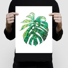 Woven Monstera Leaf is available as a limited edition print Botanical Decor, Pink Abstract, Patterns In Nature, Australian Artists, Lovers Art, Boho Decor, Prints, Pictures, Posters