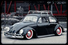 vw ... fusca ... beetle ... fuk ... bug