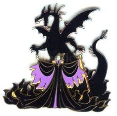 Maleficent Boxed Diva Event Gift