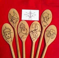 Disney Inspired Kitchen Utensils You Need In Your Kitchen!