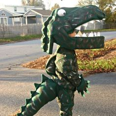9 Dinosaur Halloween Costumes for Every Age