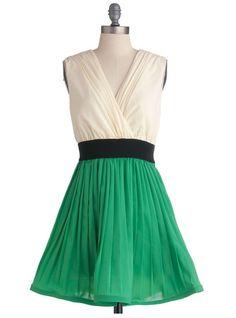 Tendencias vestidos 2012