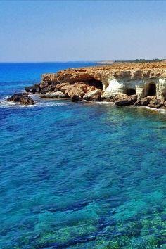 Cavo Greco, Paralimni, Cyprus