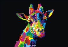 AnimalesVectoriales_Wahyu_Romdhoni_004    ¶¶ #toutoblog.unblog.fr aime ☺