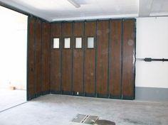 Portone Scorrevole Civile Garage Doors, Outdoor Decor, Room, Furniture, Home Decor, Homemade Home Decor, Rooms, Home Furnishings, Decoration Home