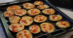 La mia cucina facile: Melanzane alla pizzaiola
