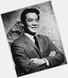 James S. Shigeta was an American film and television actor. He was also a standards singer, musical theatre and nightclub performer, and recording artist. He was a Sansei or third-generation American of Japanese ancestry (Flower Drum Song, Die Hard, Mulan) 1929-2014