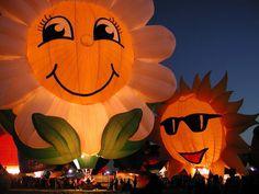 Balloon Fiesta - Albuquerque www.balloonfiesta.com