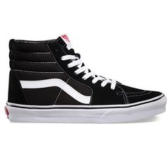 Vans black high top skate slim Purchased a couple months ago and have never been worn. Vans Shoes Sneakers