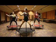 Beneficios del power jump: el ejercicio más divertido y eficaz - Mujer de 10