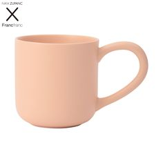 【NIKA ZUPANC】シャイン マグ ピンク(ピンク) Francfranc(フランフラン)公式サイト|家具、インテリア雑貨、通販