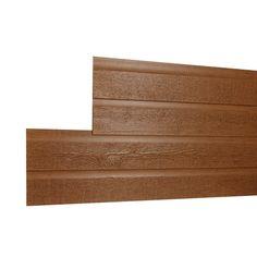 Revêtement d'extérieur Canexel, Ridgewood D-5 <br />Sierra - 114041 Decoration Photo, Interior Decorating, Exterior, Wood, Crafts, Design, Home Decor, Inspiration, House Siding