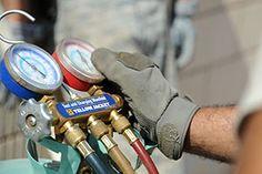Santee air conditioning maintenance