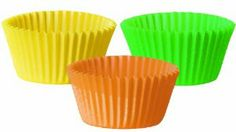 Dr. Oetker 1810 Baking-Cups, 1.2-Inch, Color by Leifheit. $7.03. 1.2-inch baking-cups by dr. oetker. Bake individual muffins or breads. Keeps pans clean and ready for the next batch. Whether for a child's birthday or a party – nobody can withstand these sweet or hearty mini cakes. The nicest way to serve the small cakes is to use the Dr. Oetker paper baking cups. In four merry colors, these cups offer successful muffin fun – even better with cupcake liners. The special coate...