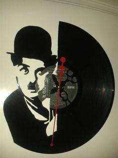 Chaplin vinilo