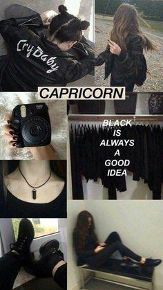 Capricorn Traits, Zodiac Signs Capricorn, Zodiac Sign Traits, Capricorn And Aquarius, Astrology Signs, Capricorn Compatibility, Capricorn Tattoo, Astrology Numerology, Numerology Chart