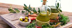 Olive- An Amazing Product Which Guarantees Excellent Health!