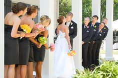 Ceremony First Kiss - Wedding First Kiss   Wedding Planning, Ideas & Etiquette   Bridal Guide Magazine