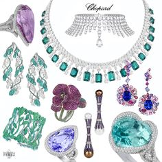 Chopard Red Carpet Collection