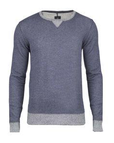 WE Fashion Men's streetwear - Sweater