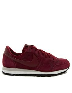 buy online 98175 6ebac Imagen 4 de Zapatillas de deporte de ante Air Pegasus 83 de Nike Asos,  Turnschuhe