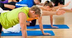 La gym suédoise. Restez motivé ! Rejoignez la communauté moncoach.com