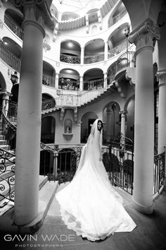 Mission Inn Hotel Wedding, Riverside, CA: Eileen and Jason Hotel Wedding, Destination Wedding, Wedding Venues, Dream Wedding, Wedding Stuff, Wedding Minister, Mission Inn, Wedding Poses, Wedding Ideas